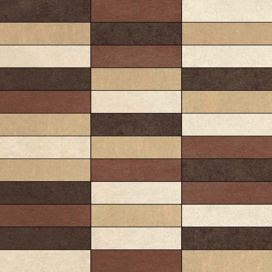 Mosaico Hagen Beige de VIVES Cerámica | Mosaïques