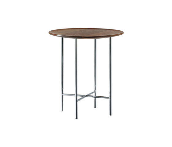 Ibiza Forte sculptural table by Ritzwell | Side tables