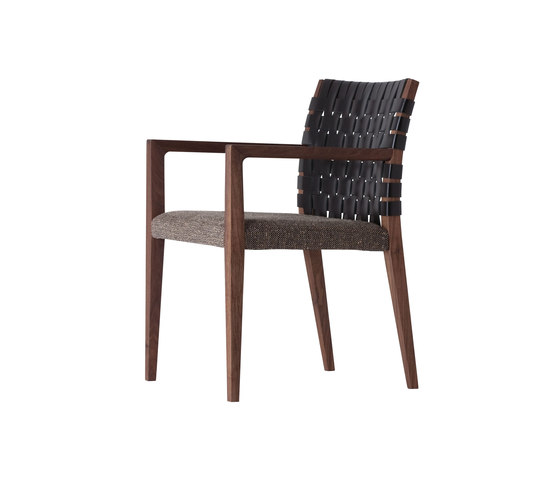 Klint armchair by Ritzwell   Chairs