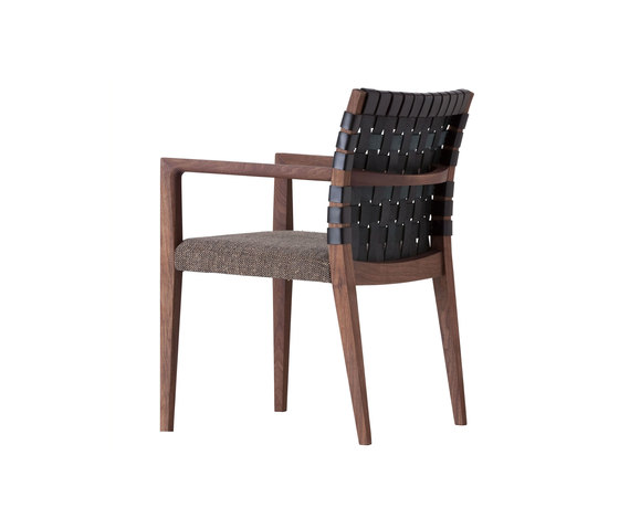 Klint armchair by Ritzwell | Chairs