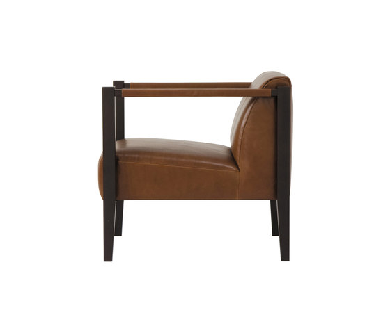 Los lounge chair by Ritzwell | Lounge chairs