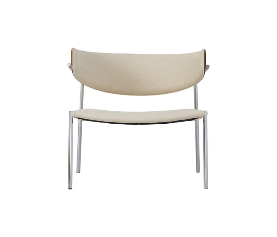 Lucas lounge chair by Ritzwell | Lounge chairs