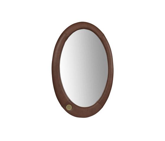 Imagine wall mirror di Källemo | Specchi