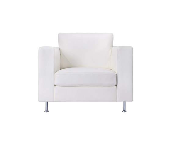 Ponza armchair by Ritzwell | Lounge chairs