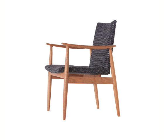 Rivage armchair by Ritzwell | Chairs