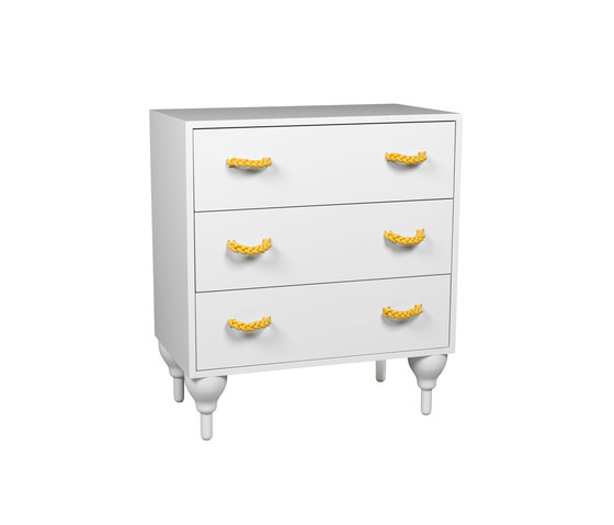 Mama Look chest of drawers 02 de Källemo | Buffets