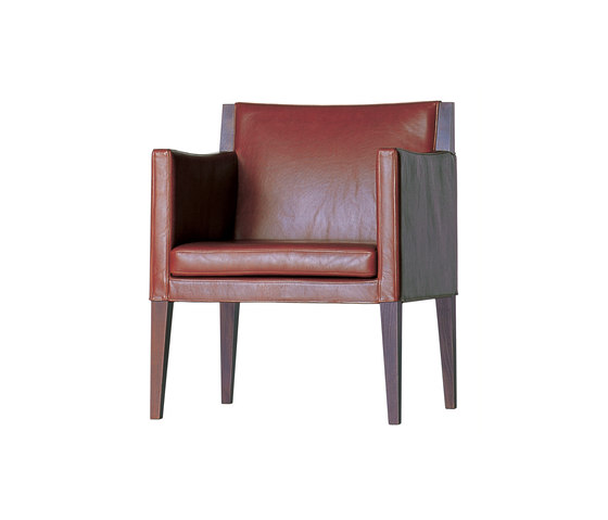 Scholar lounge chair by Ritzwell | Lounge chairs