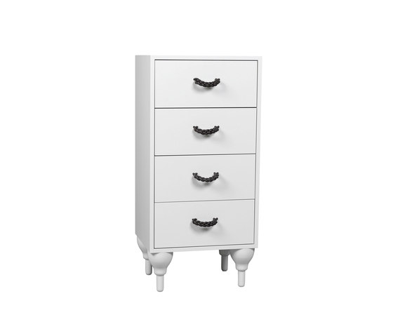Mama Look chest of drawers 01 de Källemo | Buffets