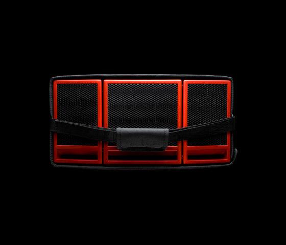 Classic Nylon Bag de AUX | Sistemas de audio