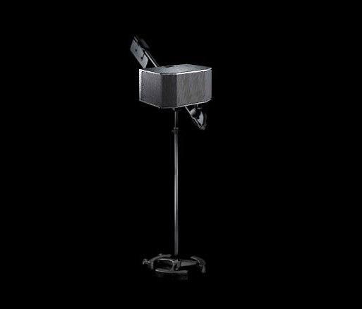 Level Articulated de AUX | Sistemas de audio