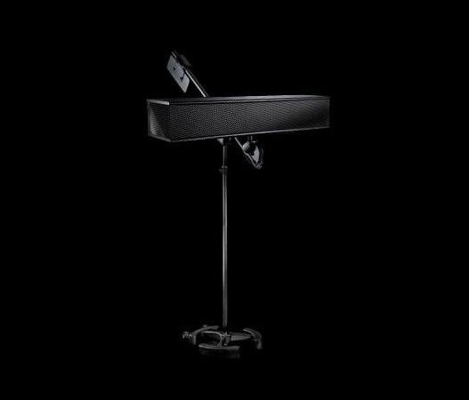 Level Articulated di AUX | Sistemi audio