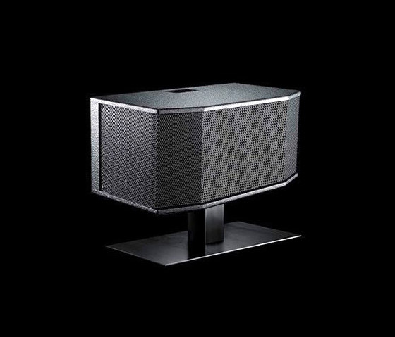 Level Short T by AUX | Sound systems / speakers