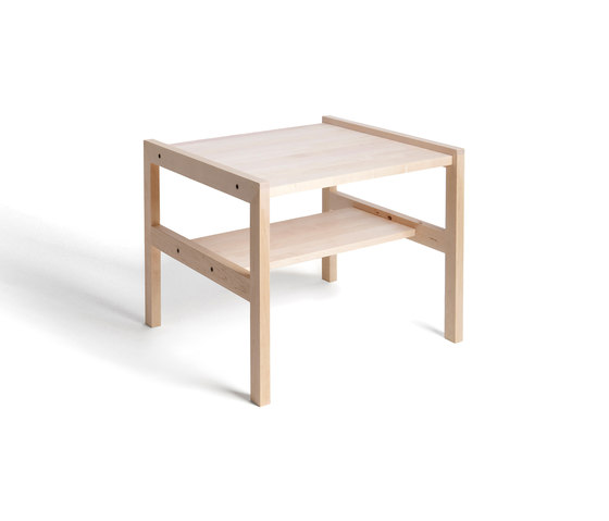 Arkitecture YKP1 Sofa Table de Nikari | Tables d'appoint