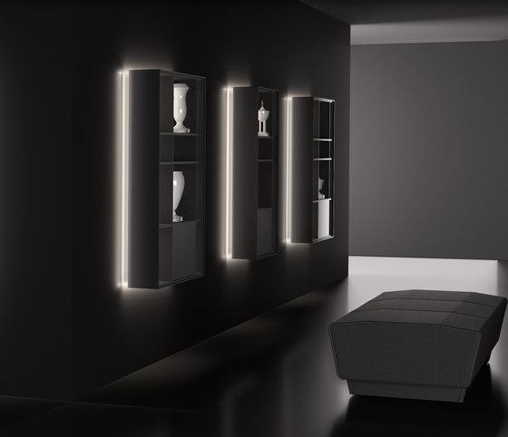 bookless by interlübke | Shelves