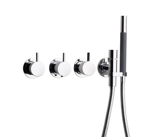 5471R – Thermostatic mixer by VOLA | Shower taps / mixers
