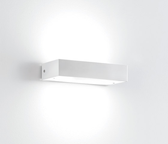 lumen S #1 HA white by IP44.de | General lighting
