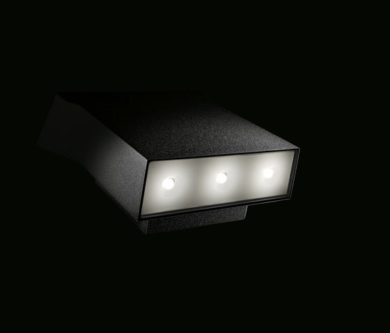 mox #3 IvyLight black by IP44.de | General lighting