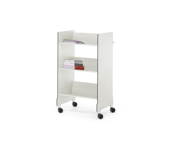 BBL complementos de Mobles 114 | Carritos para libros
