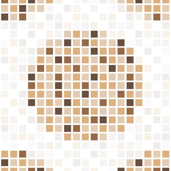 Orbes by VIVES Cerámica | Ceramic mosaics