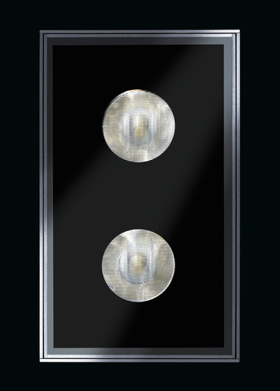 base #2 IvyLight de IP44.de | Focos reflectores