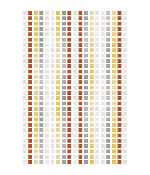 Issos Naranja von VIVES Cerámica | Keramik Mosaike