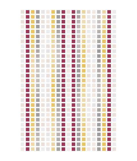 Issos Fresa de VIVES Cerámica | Mosaicos
