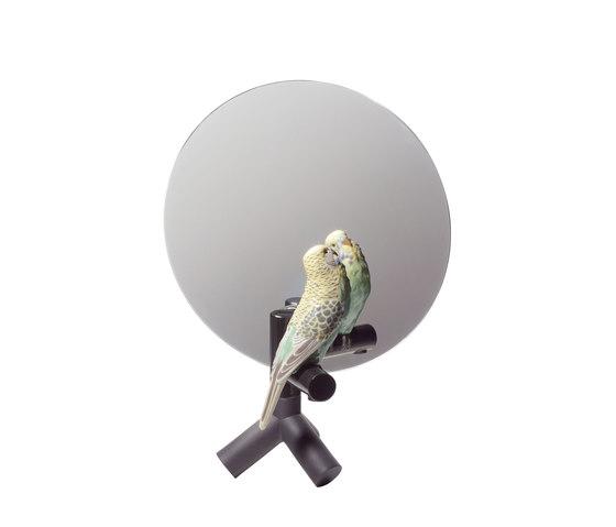 Parrot Vanity von Lladró | Spiegel