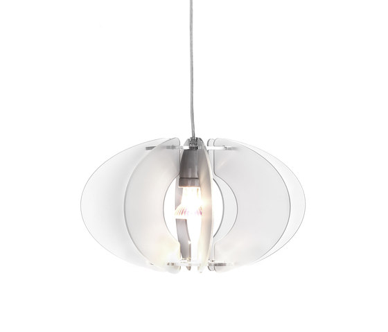 Blossom Pendant 35 Frost 015 by Bsweden | General lighting