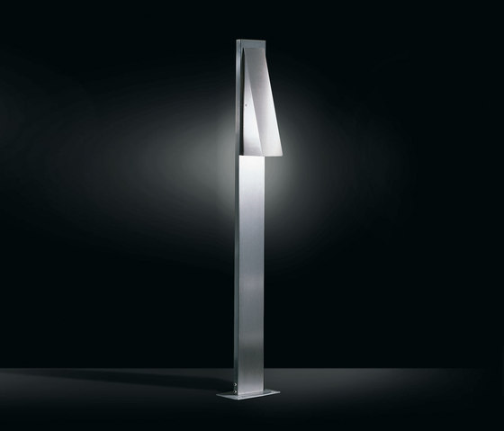 quant poller by IP44.de | Bollard lights