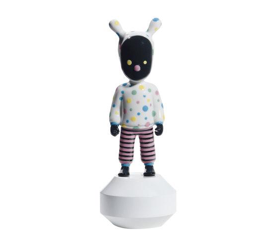 The Guest by Devilrobots - little di Lladró | Objects