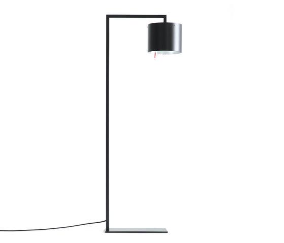 Afra Floor lamp de Anta Leuchten | Éclairage général