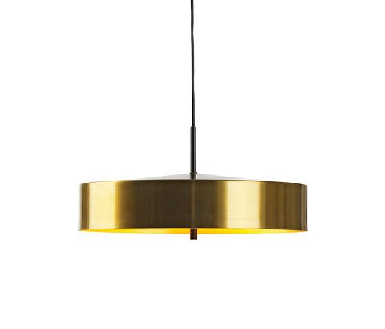 Cymbal 46 pendant brass colour de Bsweden | Iluminación general