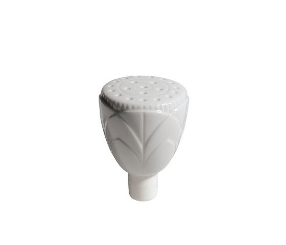 Naturofantastic - Bottle stopper I (white) by Lladró | Miscellanneous