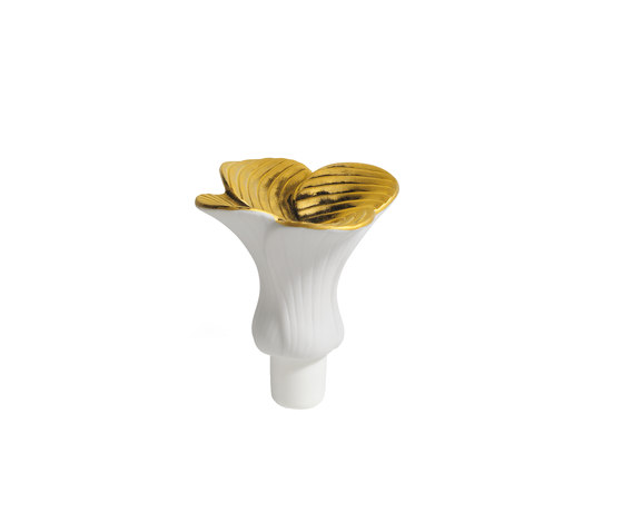 Naturofantastic - Bottle stopper II (white) di Lladró | Miscellanneous