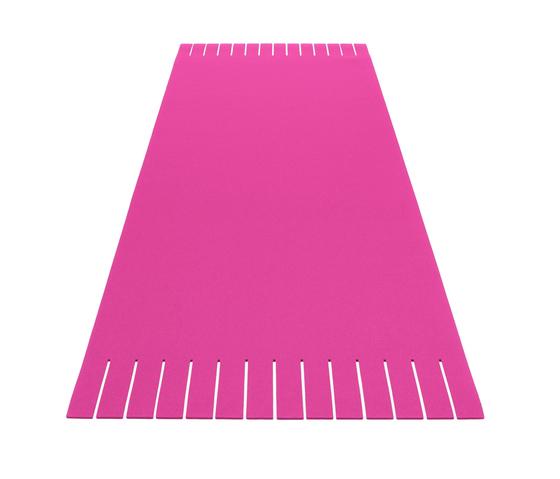 Teppich Franse von HeySign  Produkt