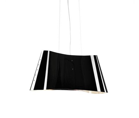 Wave black by Bsweden | General lighting