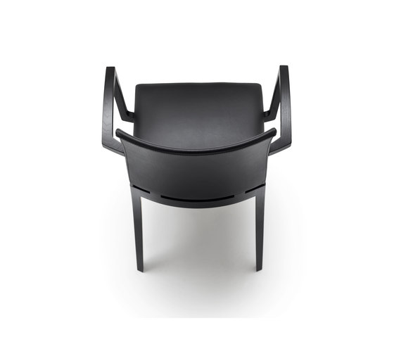 GM 4216 / GM 4226 Chair with Armrest* de Naver | Sillas