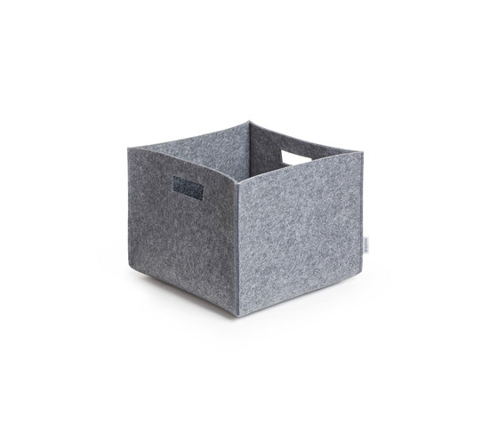 Pick Up 35 Universal carry box de greybax | Boîtes de rangement