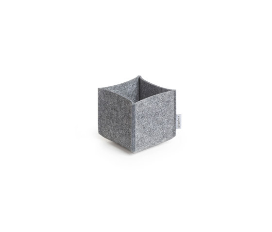 Square 14 multi purpose box de greybax | Contenedores / cajas
