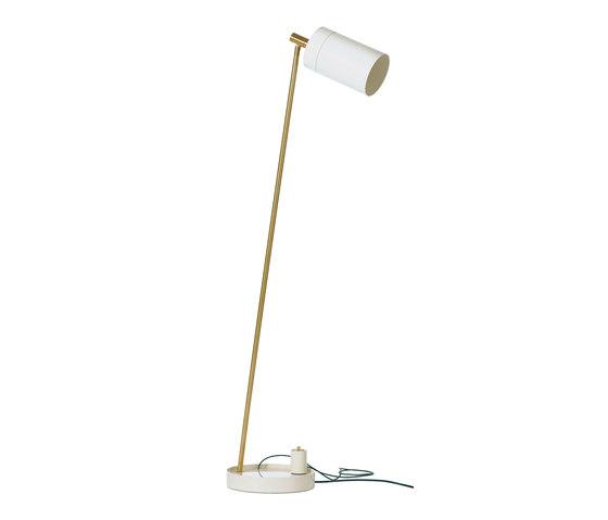 Nobu floor lamp di Anta Leuchten | Illuminazione generale