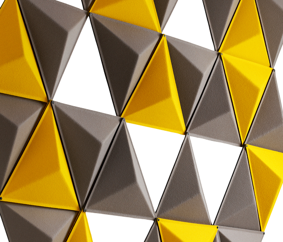 Aircone by Abstracta | Space dividers
