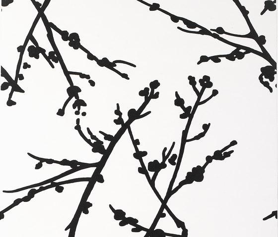 Almendros blanco von Gastón y Daniela | Wandbeläge / Tapeten
