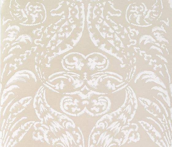 Marquina beige by Gastón y Daniela | Curtain fabrics