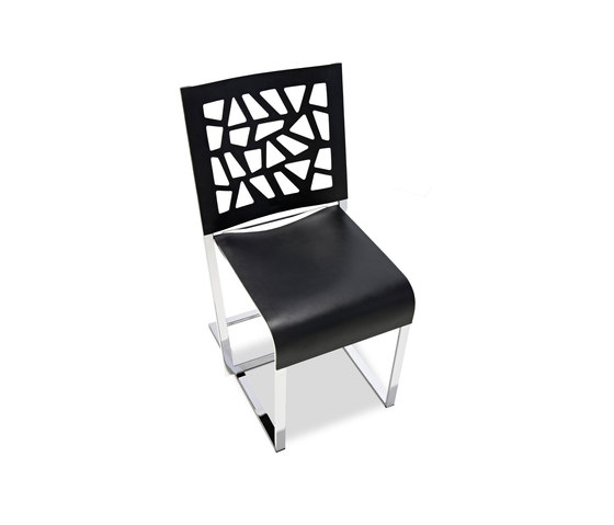 Epsom by Jori | Restaurant chairs