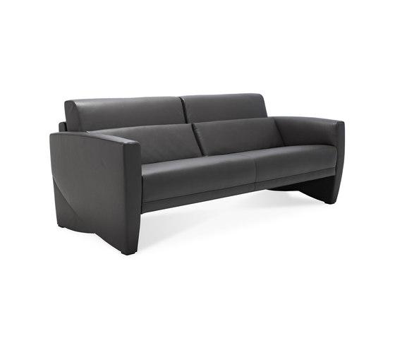 Ponto Sofa di Jori | Divani lounge