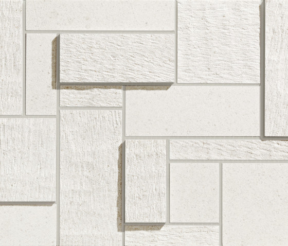 Nordic Stone Dimension Mix by Caesar | Tiles