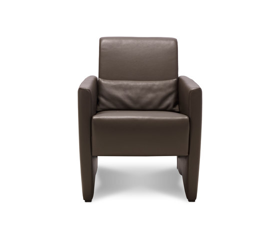 Ponto Armchair de Jori | Sillones lounge