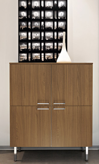 Dado by Sinetica Industries | Cabinets