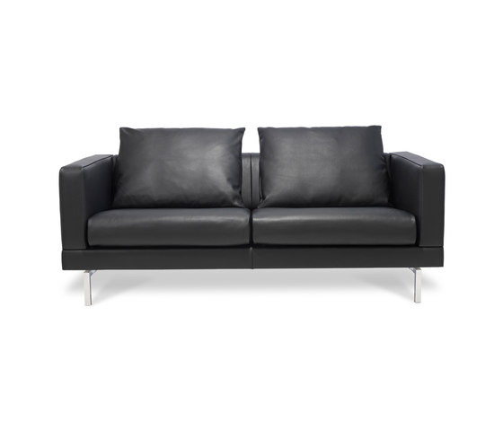 Tigra Sofa by Jori | Lounge sofas