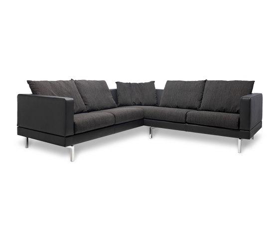 Tigra Corner sofa by Jori | Lounge sofas